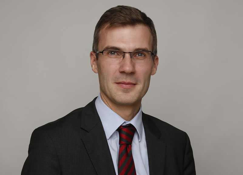 Dr. Hans-Martin Grambeck